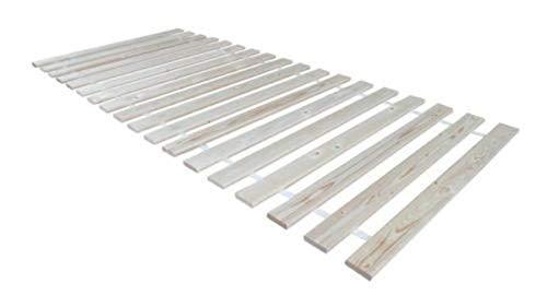 Coemo Rollrost Lattenrost Rolllattenrost 18 Leisten 80x200 90x200 100x200 120x200 140x200 160x200