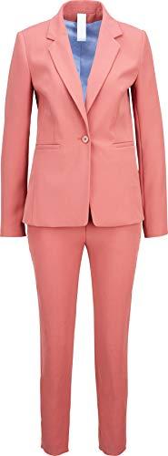Drykorn Damen Anzug in Rosé 4 / L