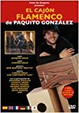 El cajón flamenco de Paquito González