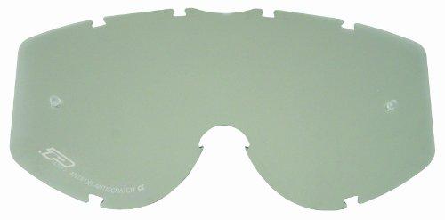 Progrip Ersatzglas getönt 20, Einheitsgröße für alle Progrip Cross Brillen