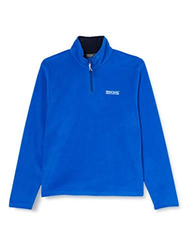 Regatta Thompson Fleece Polaire Homme, Bleu (OxfBlu/Navy), XL