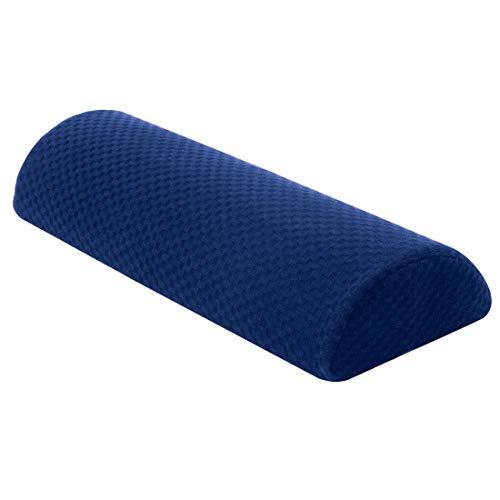 Carex Semi Roll Pillow by Carex Health Brands