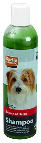 Karlie Kraüter Shampoo, 300 ml