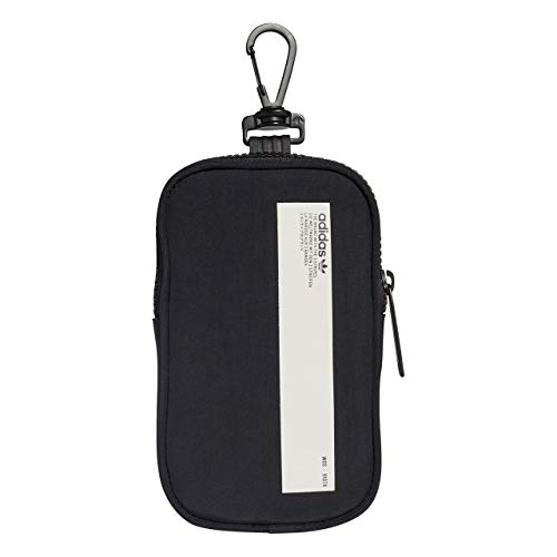 adidas NMD Handytasche, Black, One Size