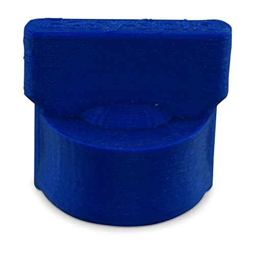 Easy-Spin für Thermomix TM31 (verschiedene Farben verfügbar) (blau)