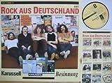 BESINNUNG - Rock aus Deutschland Ost Volume 9 (Deutsche Schallplatten Berlin/Gala 0785 037, 1991, 11 Tracks, 1979-1987) [LP VINYL SCHALLPLATTE]
