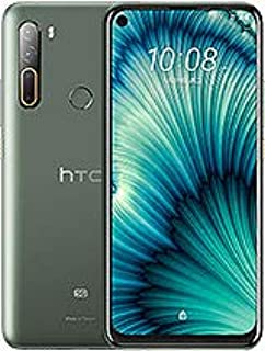 HTC U20 5G 256GB/8GB Dual Sim Green