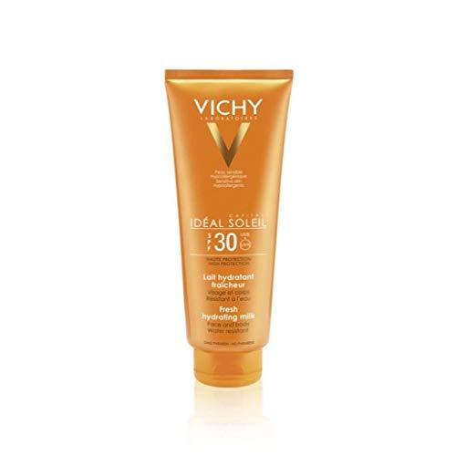 VICHY CAP SOL SPF30 P...