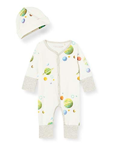 Scotch & Soda Shrunk Bebé-Niños Baby Gift Set In Organic Cotton Baby and Toddler Underwear Set Not Applicable, Combo D 0220, OS