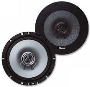 Magnat 1620 Bull Power Auto-Lautsprecher