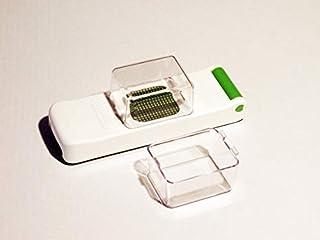 Alligator Collector Mini Plastique Trasparent 73 x 55 mm