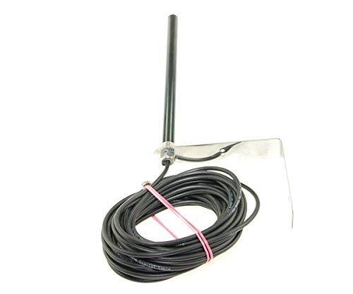 Alda PQ antenne voor wandmontage voor 3G, UMTS, Wifi, Bluetooth, AMPS, GSM, DCS, ISM, PCS-netwerken met SMA/M-stekker en 10 m kabel, 2,2 dBi winst