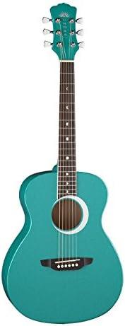 Top 10 Best 3 4 acoustic guitar
