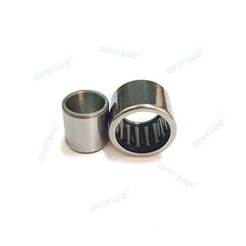 Joyfulstore- Needle Bearing Set Fit For 8Hp 9.8Hp For Tohatsu Outboard Engine Ns M F 3B2-60211-0-00 Driver Shaft Bearing