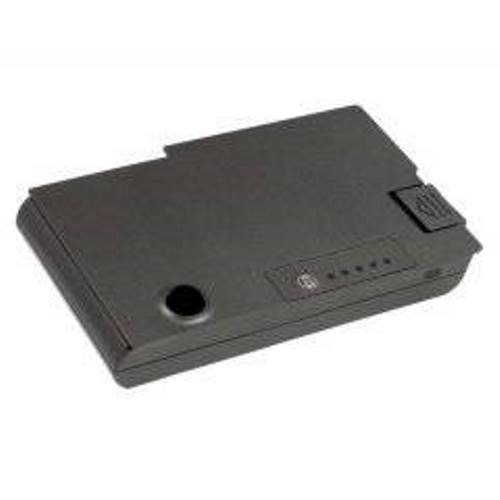 Heib Quality and Power - Battery for Dell Latitude D530 - Li-Ion - 11,1V