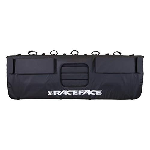Race Face T2 Tailgate Pad Black, L/XL