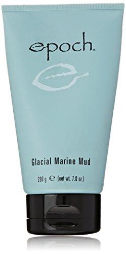 Nu Skin Epoch Glacial Marine Mud Face/Body treatmnt by Nu SKIN ENTERPRISES