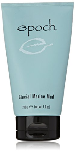 Nu Skin Epoch Glacial Marine Mud Face/Body treatmnt by Nu SKIN ENTERPRISES