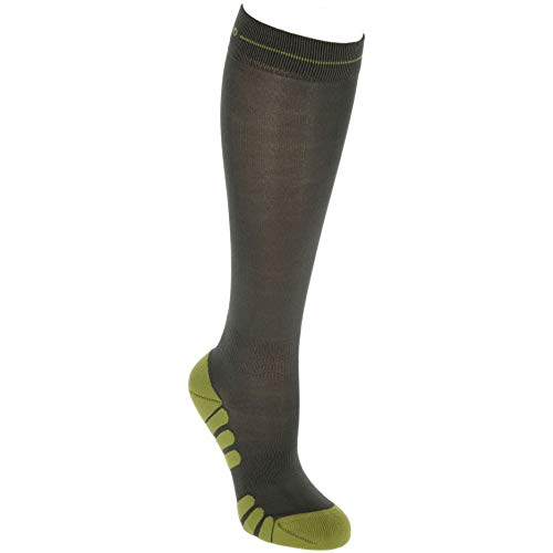Covalliero Reitsocken THERMOPRO Anthrazite 34-36