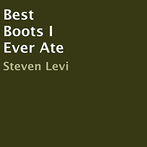 Best Boots I Ever Ate Titelbild