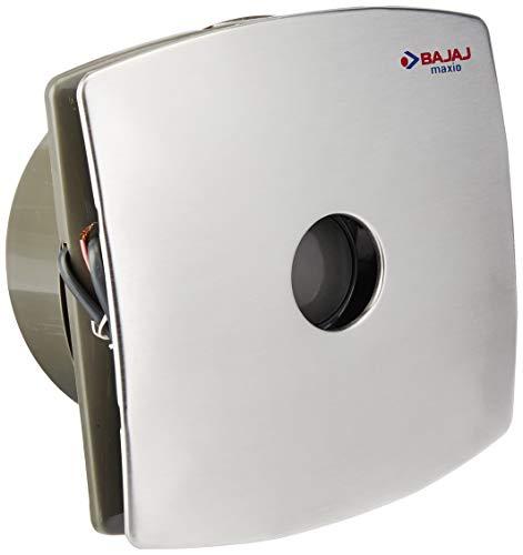 Bajaj Maxio 150mm Exhaust Fan (Silver)