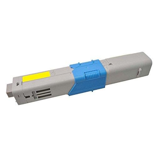 V7 V7-OC510Y-OV7 V7 Lasertoner für ausgewählte OKI 44469722
