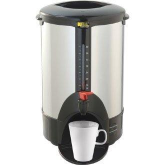 Winware Buffalo Percolateur à café Compact
