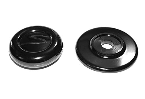 Replacement Lid Knob Kit for Saladmaster Pots Pans Skillets - Cookware Series: Versa Tec, Solutions Ti, XP7, 316Ti (1994-2016)