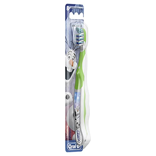 Oral-B Cross Action Pro-Health 8+ Toothbrush Soft