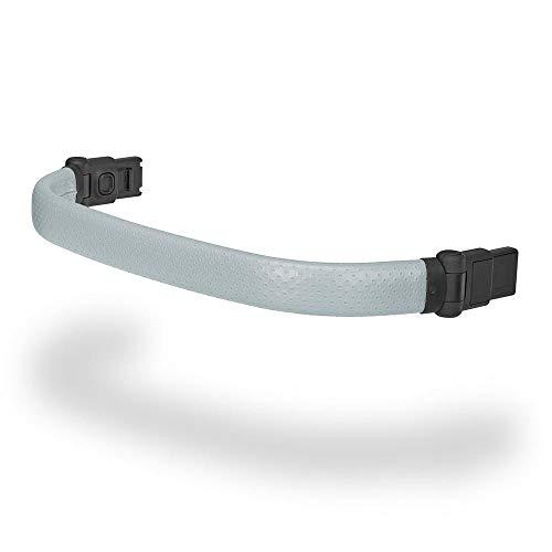 Quinny 1410670000 Spielbügel für Ihren Hubb Kinderwagen, praktischer Sicherheitsbügel zur Extra Sicherung Ihres Kindes, Lead, grau