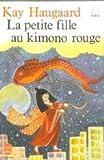 La Petite fille au kimono rouge