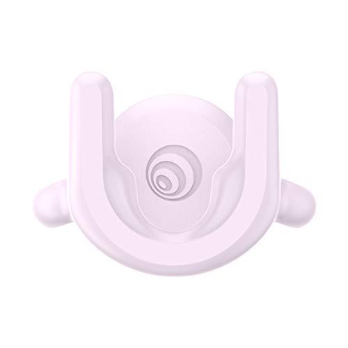 PopSockets: PopMount 2 - Soporte de Manos Libres Multi-Superficie para Teléfonos Inteligentes y Tabletas en el Automóvil, el Hogar y la Oficina - Orchid
