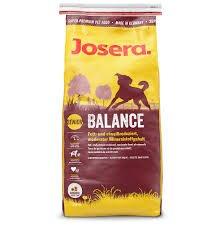 JOSERA Balance Hundefutter (2 x 15KG)