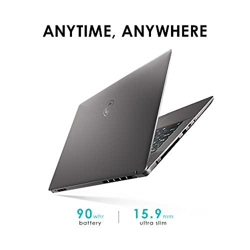 MSI Creator Z16 Professional Laptop: 16