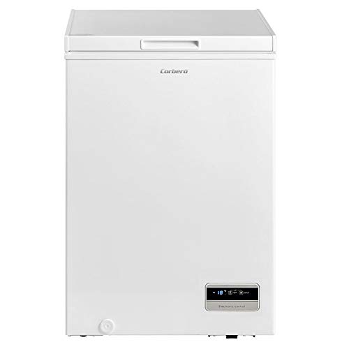 Corbero Congelador Horizontal CCHM109W,93L,A+,85x+