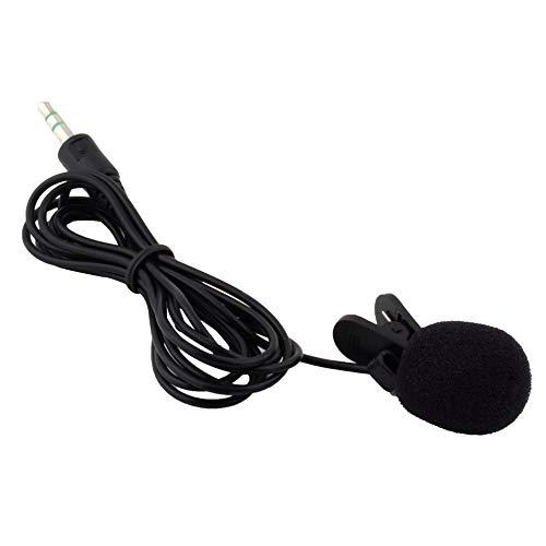 Microfone De Lapela - 3.5mm - Gopro Hero2
