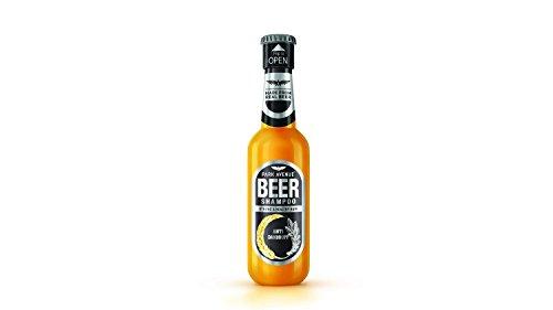 Champú de cerveza anticaspa de Park Avenue, 180 ml, de la India