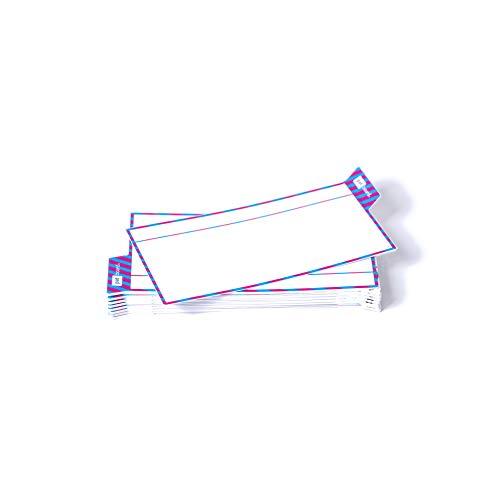 PATboard Tablero Scrum y Tablero Kanban STORYcards - Set de 16 Tarjetas de Historia de Usuario para Vidrio