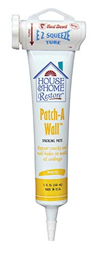 Red Devil 658 Patch-A-Wall Spackling Paste