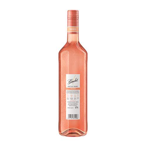 Blanchet Rosé de France Trocken - 3