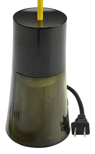 Royal P10 Electric Pencil Sharpener,Grey