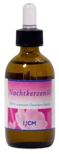 NCM nattljusolja 50 ml