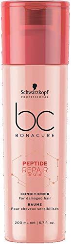 Schwarzkopf Professional, Cuidado del pelo y del cuero cabelludo - 200 ml.
