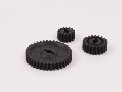 Parts & Accessories BSD/RED CAT RC CAR Parts 1/10 Monster BS910-033 Spur Gear Set