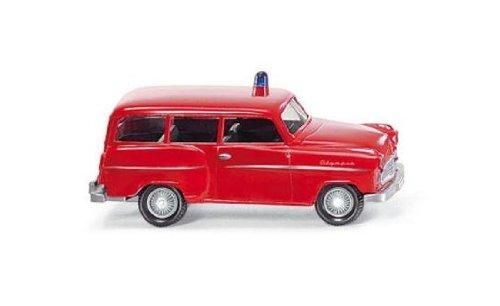 Feuerwehr Opel Caravan \'56