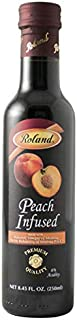 Roland Peach Infused With Balsamic Vinegar Of Modena
