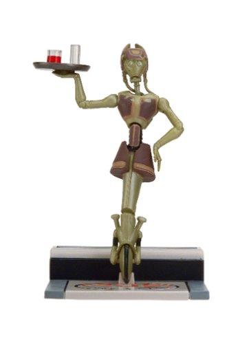 Hasbro - 84817 - Star Wars WA-7 Dexter's Diner Figur - Attack Of The Clones
