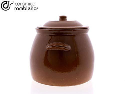 Cerámica Rambleña 17021002010102