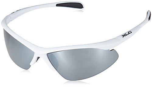 XLC Sonnenbrille Malediven SG-C05, Weiß, One Size