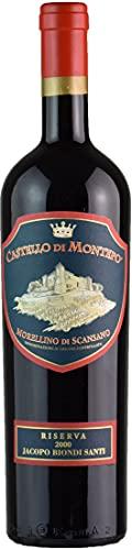 Castello di Montepo Morellino di Scansano Riserva 2000